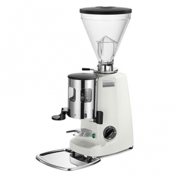 Кофемолка Mazzer Super Jolly Silver с дозатором