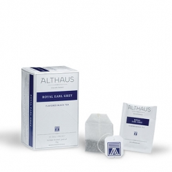 Royal Earl Grey Deli Pack чай Althaus