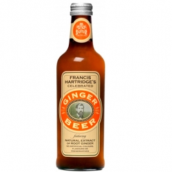 Hartridge Ginger Beer 0.33л