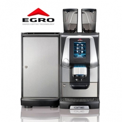 Egro ONE Touch Top-Milk XP NMS + Холодильник