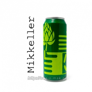 Mikkeller Green Gold IPA 0,5