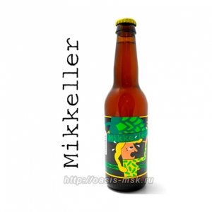 Mikkeller Single Hop IPA: Mosaic